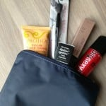 Ipsy Glam Bag Review – January 2013 – Myglam Makeup Beauty Subscription Boxes