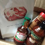Bourbon and Boots Subscription Box Review – July 2013