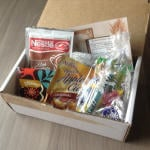 Doteable College Subscription Box Review – November 2013
