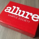 Sample Society Subscription Box Review – October 2014