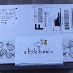 A Little Bundle Subscription Box Review – February 2015