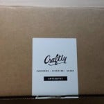 Craftly Subscription Box Review – June 2015