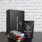Sock Fancy Subscriptions on Sale at RueLaLa!