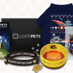 Loot Pets December 2016 Theme Spoiler + Coupon!