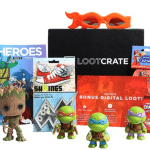 Loot Crate, Hello Fresh + More Subscriptions on Sale at Groupon!