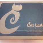 Cat Lady Box Subscription Box Review – April 2016