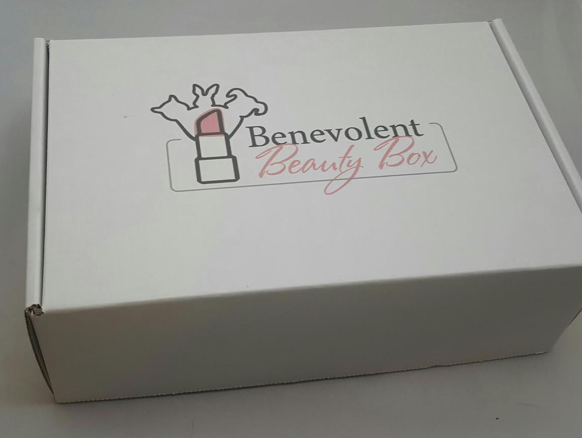 Benevolent Beauty Mystery Box