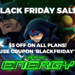 1UP Box Black Friday Deal – $5 Off Subscriptions!