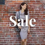 Le Tote Sale – Up To 80% Off!