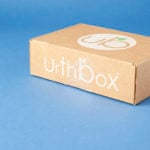 UrthBox Subscription Box Review + Coupon – January 2017