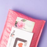 Gina Louise Jewelry Pouch Subscription Review – March 2017
