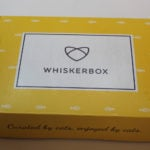 Whiskerbox Subscription Review + Coupon – March 2017