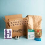 The Naked Dog Subscription Box Review + Coupon!