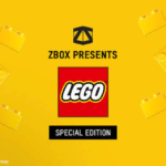 New Limited Edition LEGO ZBox Available For Pre-Order!