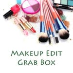 Terra Bella Makeup Edit Grab Box Available Now!