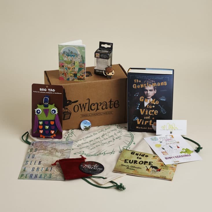 "was a great year for fun, nostalgic subscription boxes aimed at adults. No matter what your interests are, you're sure to find some great subscription gifts in our list of recommended boxes for the ""Kid at Heart"" below!"