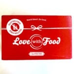 Love with Food Gluten Free Box Review + Coupon – October 2017