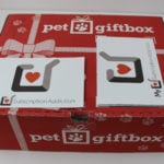 Pet GiftBox Dog Review + 50% Off Coupon – October 2017