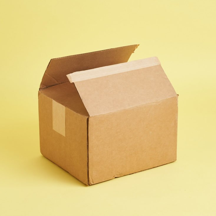 Pop in a box coupon code