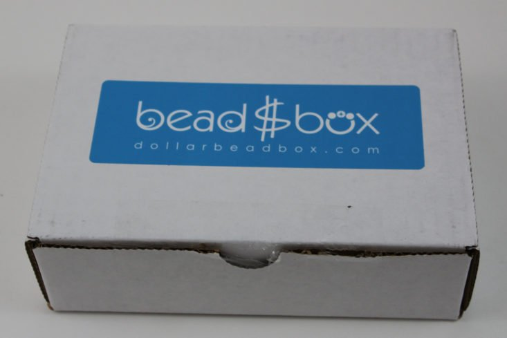 Dollar Bead Box November 2017 Box