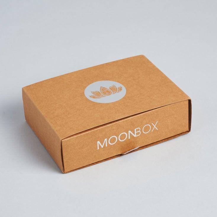 the december 2017 gaia collective moon box