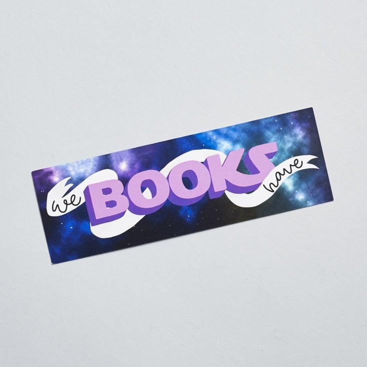 books bookmark