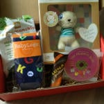 Bluum Subscription Box Review – Monthly Boxes for Babies – April 2013