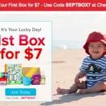 Citrus Lane Labor Day Special – First Box For Only $7!