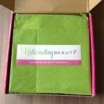Untoxicating Beauty Box Subscription Review – July 2014