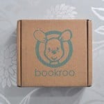 Bookroo Subscription Box Review – October 2015