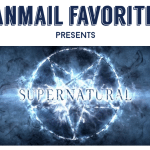 FanMail Favorites – Supernatural Limited Edition Holiday Box