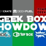 Loot Crate vs Nerd Block – February 2016!