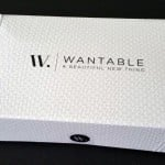 Wantable Makeup Subscription Box Review – March 2016