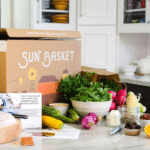 Sun Basket Memorial Day Sale – $40 Off Your First Box!