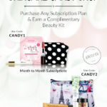 New Beauteque BB Bag and Mask Maven Coupon!