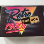 80's Retro Pop Box Subscription Box Review + Coupon – May 2016