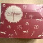 SoBakeable Subscription Box Review + Coupon – June 2016