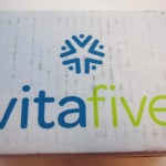Vitafive Subscription Box Review + Coupon – July 2016