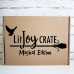 LitJoy Limited Edition Harry Potter Crate – Available at 2 PM ET!