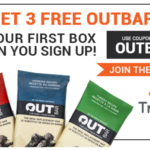 Pet Treater Coupon – Three Free OUT Bars With Subscription
