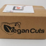 Vegan Cuts Snack Subscription Box Review – October 2017