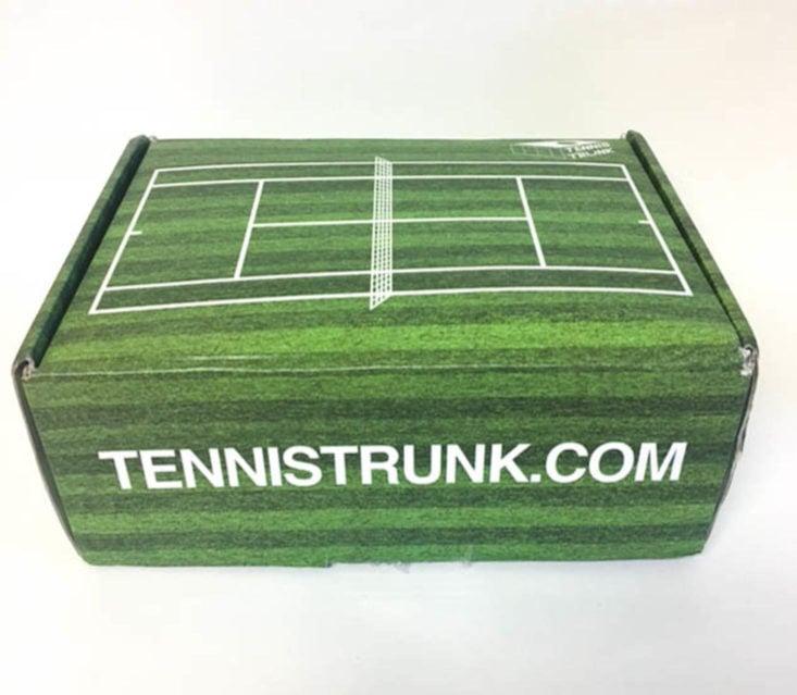 Tennis Trunk December 2017