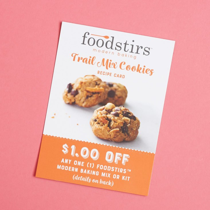 foodstirs card