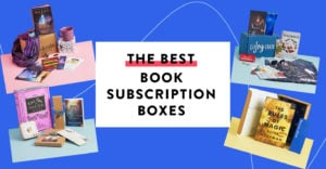 The Best Book Subscription Boxes List