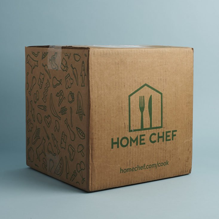 Home Chef Box