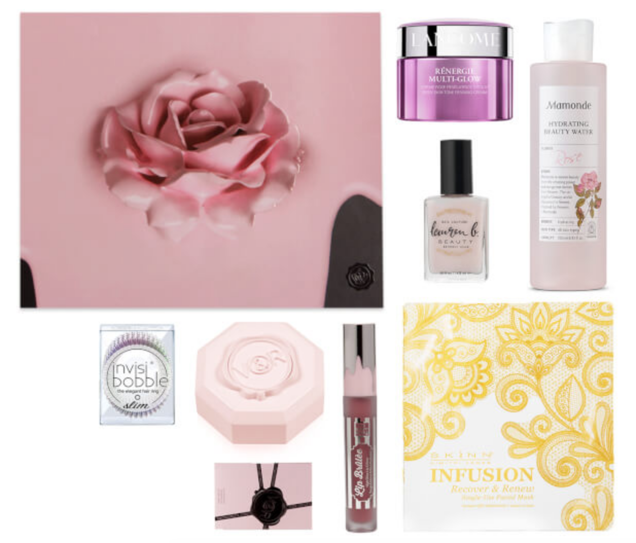 glossybox mothers day 2019 coupon