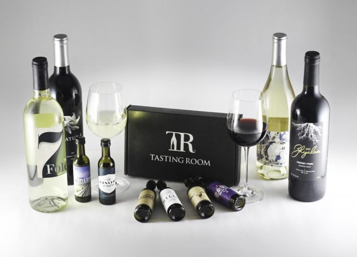Tasting Room by Lot 18