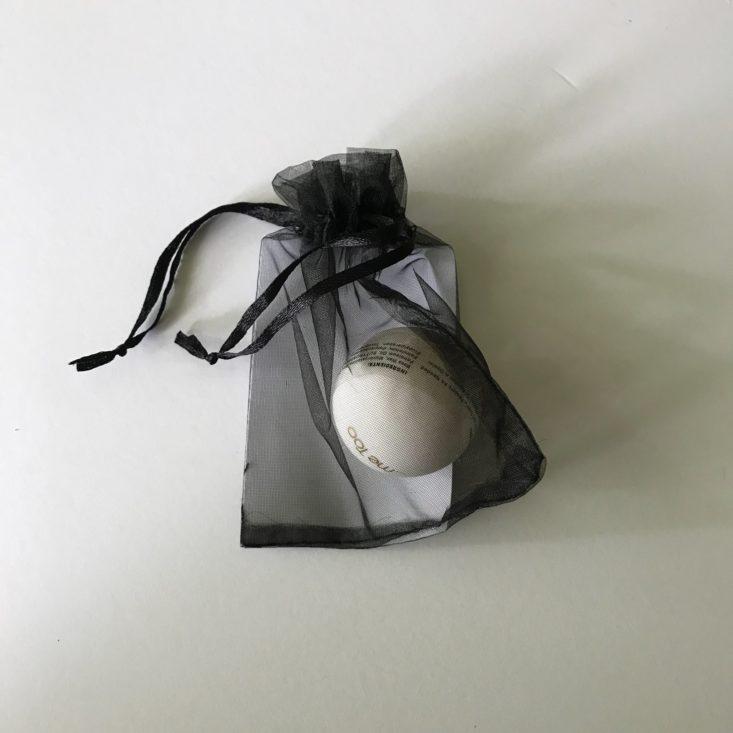 My Fashion Crate Subscription Box Review May 2018 - 21) Black bag
