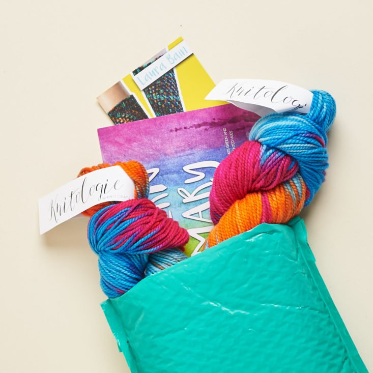 KnitCrate Best Arts and Crafts Subscription Box