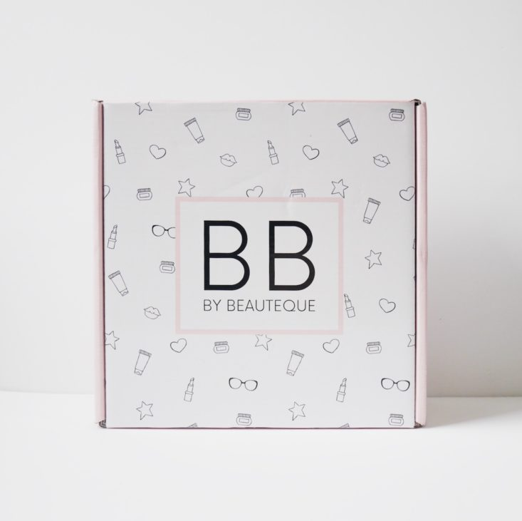 closed Beauteque BB Box